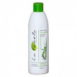 Шампунь La Fabelo Professional для сухих и окрашенных волос с экстрактом бамбука и пшеничной плацентой 300мл