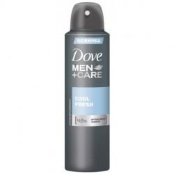 """Дезодорант для мужчин """"Прохладная свежесть"""" Dove"""