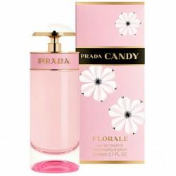 Prada Prada Candy Florale Туалетная Вода 80мл