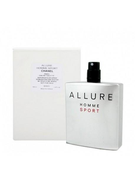 Chanel Allure homme Sport Туалетная вода (тестер)100мл