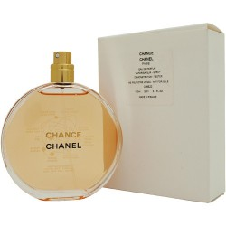 Chanel Chance Парфюмированная вода (тестер)