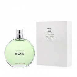 Chanel Chance Eau Fraiche Туалетная вода (тестер без крышечки)100мл