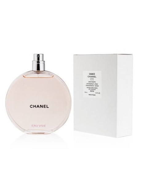 Chanel Chance Eau Vive Туалетная вода (тестер)100мл