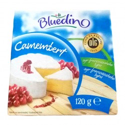 Сыр BLUEDINO CAMEMBERT (КАМАМБЕР), 120Г