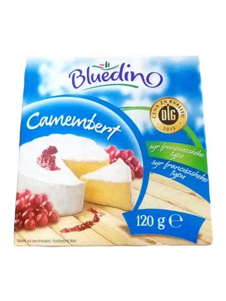 Сыр BLUEDINO CAMEMBERT (КАМАМБЕР), 120Г
