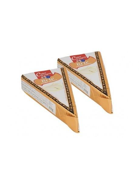 Сыр Brie Chene D'Argen 32,5%, 200 Г Франция