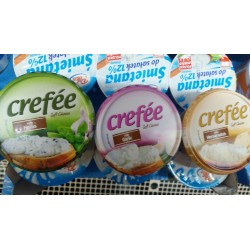 сыр crefee soft cheese  150г