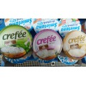 Сыр crefee soft cheese  150г (ассортимент)Польша
