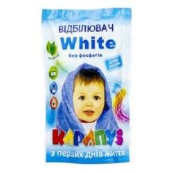 Отбеливатель для детского белья Карапуз,200 гр