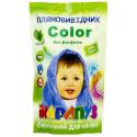 Пятновыводитель суперензим Color 200г КАРАПУЗ