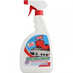 San Clean средство для удаления жира Мастер Клинер 750 мл