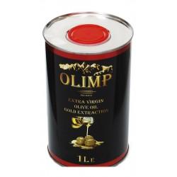Оливковое масло Olimp Extra Virgin Olive Oil 1л Греция
