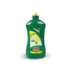 Моющее средство для посуды Dexal Limone 1500л Италия.