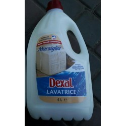 Гель для стирки Dexal lavatrice Marsiglia 4л 50 стирок