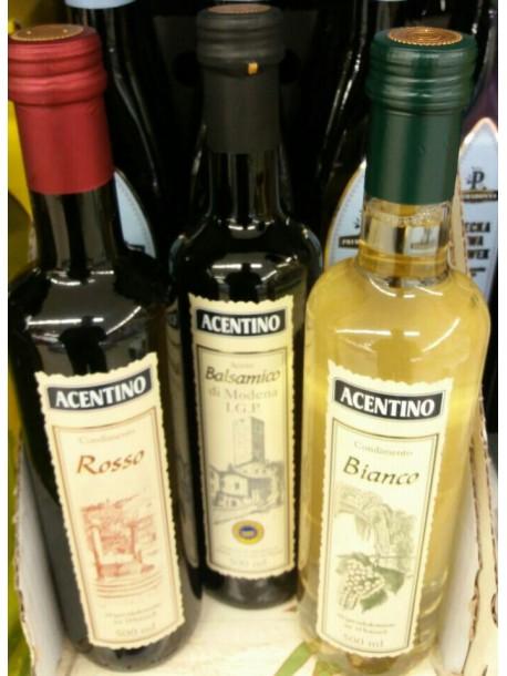 Бальзамический уксус Acentino 500мл Италия