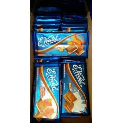 Шоколад E.Wedel Mleczna 100г (в ассортименте)Польша
