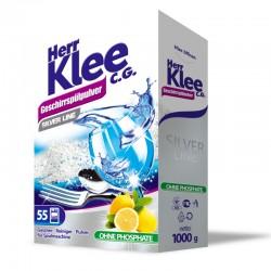 Порошок для посудомоечных машин Herr Klee, 1 кг
