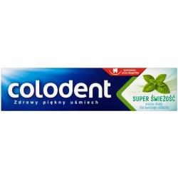 Зубная паста Colodent SUPER SWIEZOSC 100 ml