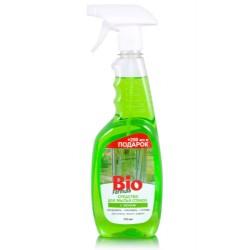 Средство для мытья стекол Bio Formula С уксусом 750 мл
