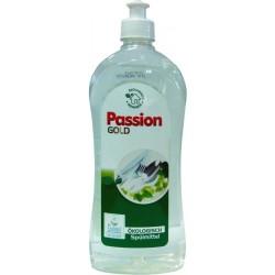 Средство для мытья посуды Passion gold Eko, 500 мл