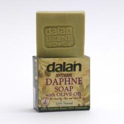 Твердое мыло с оливковым маслом Dalan Antique Daphne soap with Olive Oil 100%
