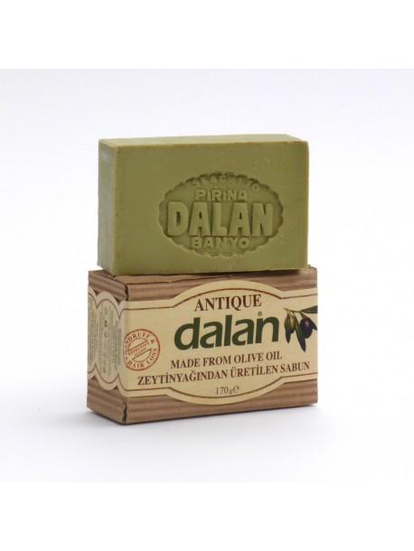 Твердое мыло с оливковым маслом Dalan Antique Made From Olive Oil