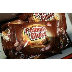 Конфеты в пакете Mister Choc Peanut&Choco350g