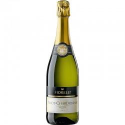 Вино Fiorelli Pinot-Chardonnay Brut (0,75 Л)