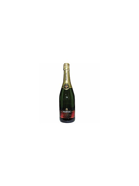 Вино десертное игристое Мartini Auguri Dolce 0,75л