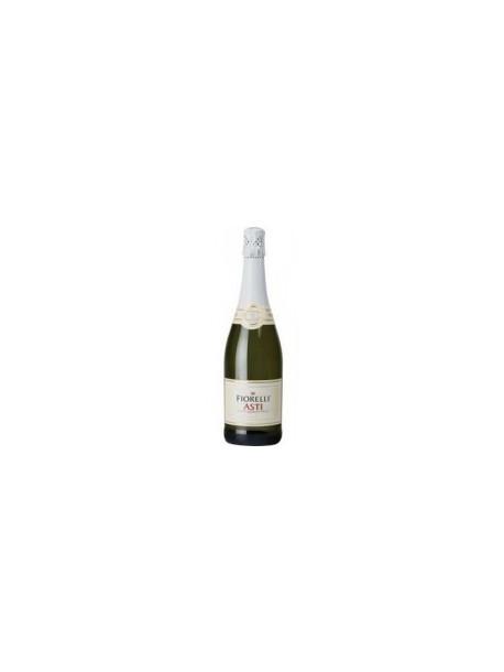 Шампанское Fiorelli Asti (Фиорелли Асти) 0.75L