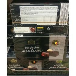 Конфеты j.d.gross belgische pralinen 250г