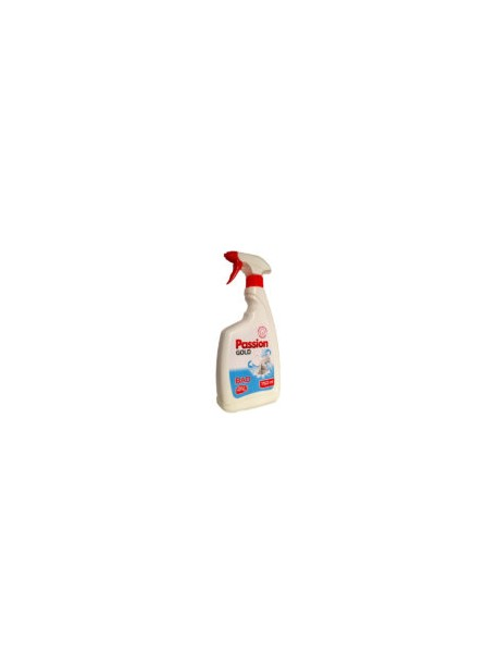 Спрей очиститель для ванной Passion Gold Bad 750 ml