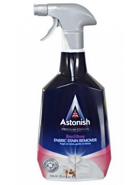 Пятновыводитель Astonish Fabric Stain Remover 750 мл.