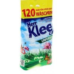 Стиральный порошок универсальный Klee 10 кг Германия
