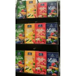 Чай фруктовий Lord Nelson 20шт (в ассортименте)