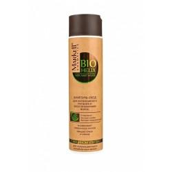Шампунь-уход для интенсивного питания и восстановления волос Bio Helix Markell