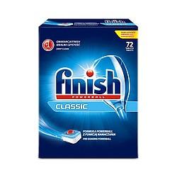 Finish Powerball classic Таблетки для посудомоечной машины 72 шт.