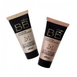 Bielita BB Cream Комплексный BB крем для лица 7 в 1 тон 1