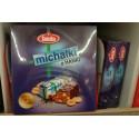 MICHAŁKI Z HANKI - Шоколадные конфеты с ореховой начинкой 295г