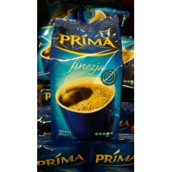 Кофе Cafe Prima Finezja молотый 250 г