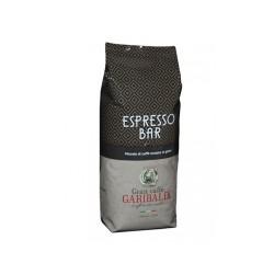Кофе GARIBALDI Espresso Bar 1 кг зерновой