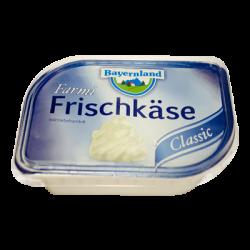"""Творожный сыр """"Bayernland"""" классический 70%, 200 г"""