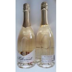 Шампанское Extra dry Millesimato MonteReale 750мл