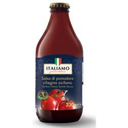 Томатный соус из сицилийских помидоров Italiamo 330g Италия