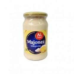 Майонез mikado majonez klasyezny 400g