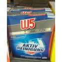 Таблетки для посудомоечных машин W5 aktiv reingung 40 шт
