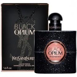 Yves Saint Laurent Black Opium Парфюмированная вода 100мл