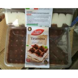 Десерт тирамису sottile gusto tiramisu 500г