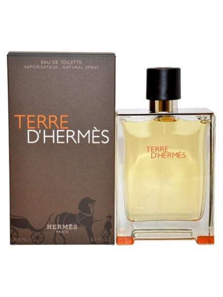 Hermes Terre dHermes Парфюмированная вода 100мл
