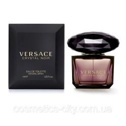 Versace Crystal Noir Туалетная вода 90мл